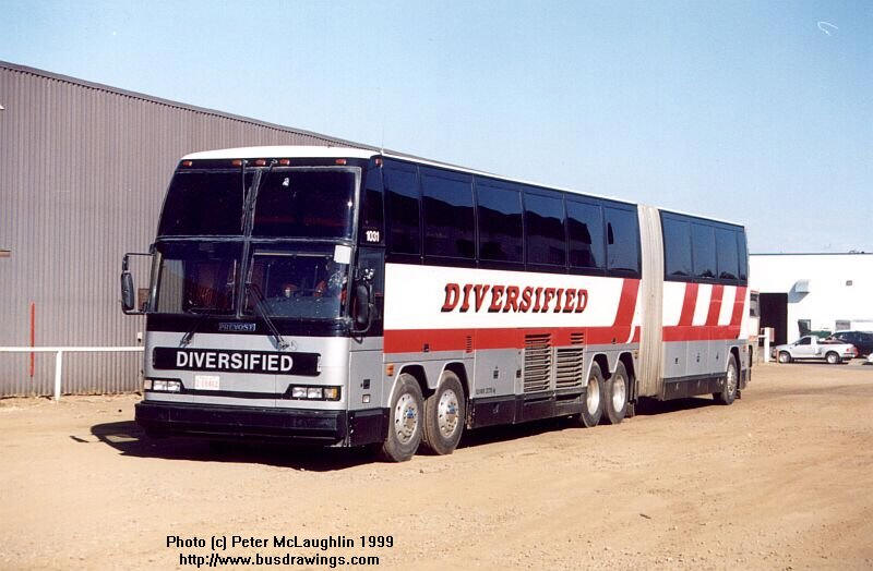 Neoplan Coaches