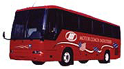 MCI F3500 - Pre-Owned Coaches