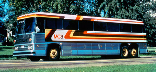 MCI Specifications